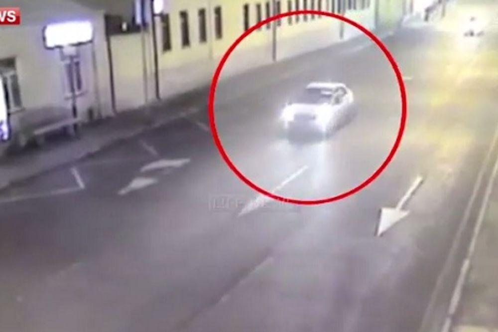 (VIDEO) POMAK U ISTRAZI O UBISTVU NEMCOVA: Policija pronašla ladu smrti