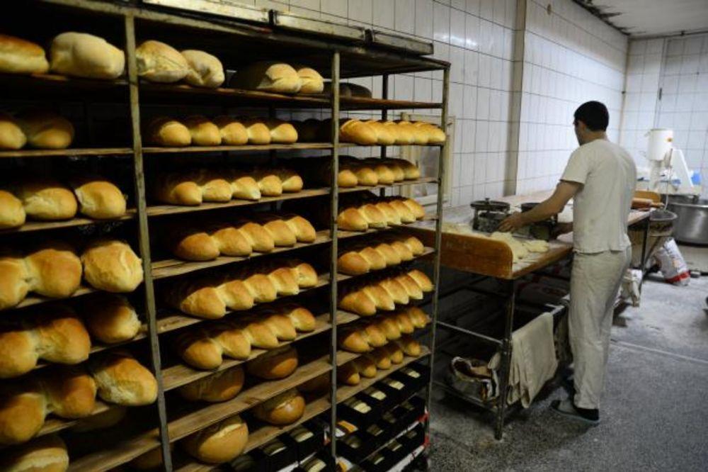 RADNA INSPEKCIJA U AKCIJI: U pekarama otkriveno 112 radnika na crno