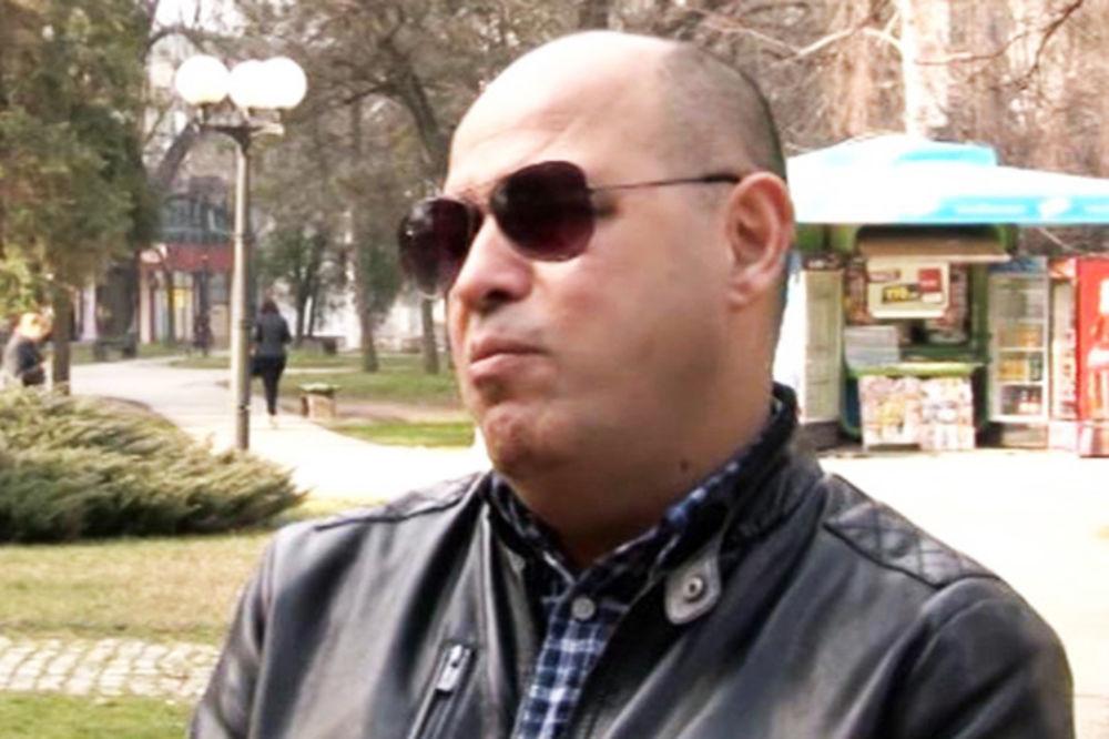 ON JE SPASAVAO IMIGRANTE IZ KOMBIJA: Ja sam Amer Juma, Srbin iz Iraka!