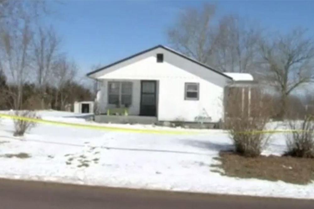 (VIDEO) KRVAVI PIR: Našao mrtvu majku, pa ubio sedmoro komšija!