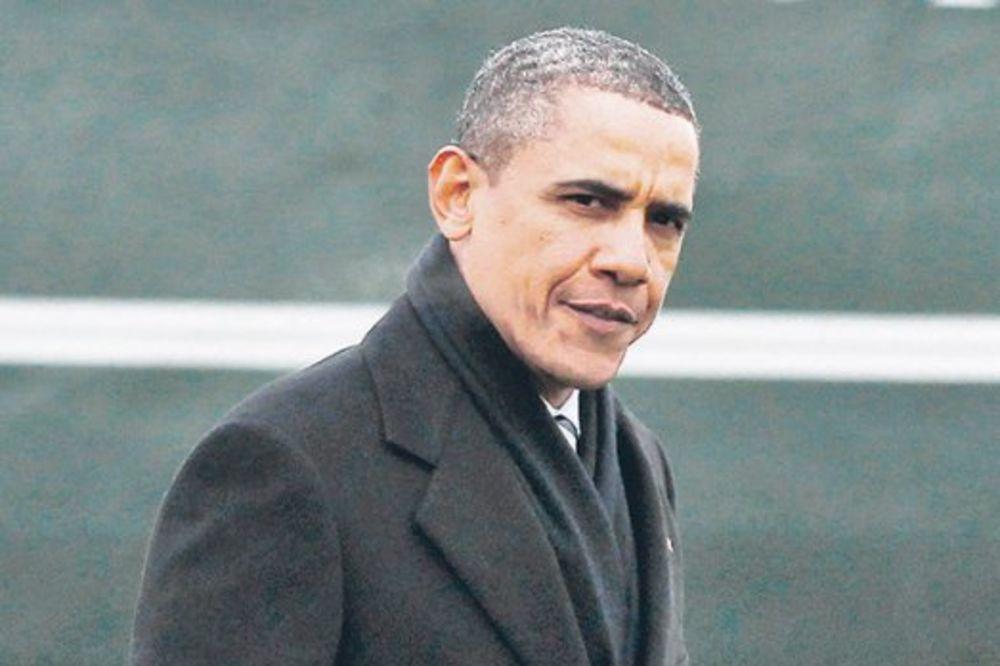 Obamin rat protiv IS zavisi samo od Irana