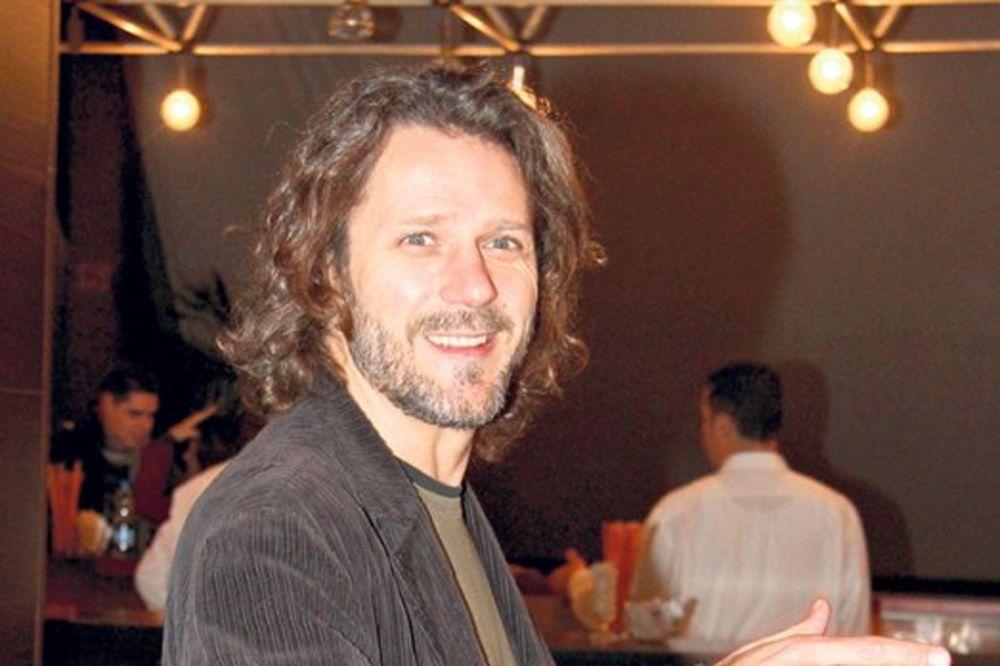 Dragan Mićanović za Kurir: Beograd je spreman da ugosti strane koprodukcije