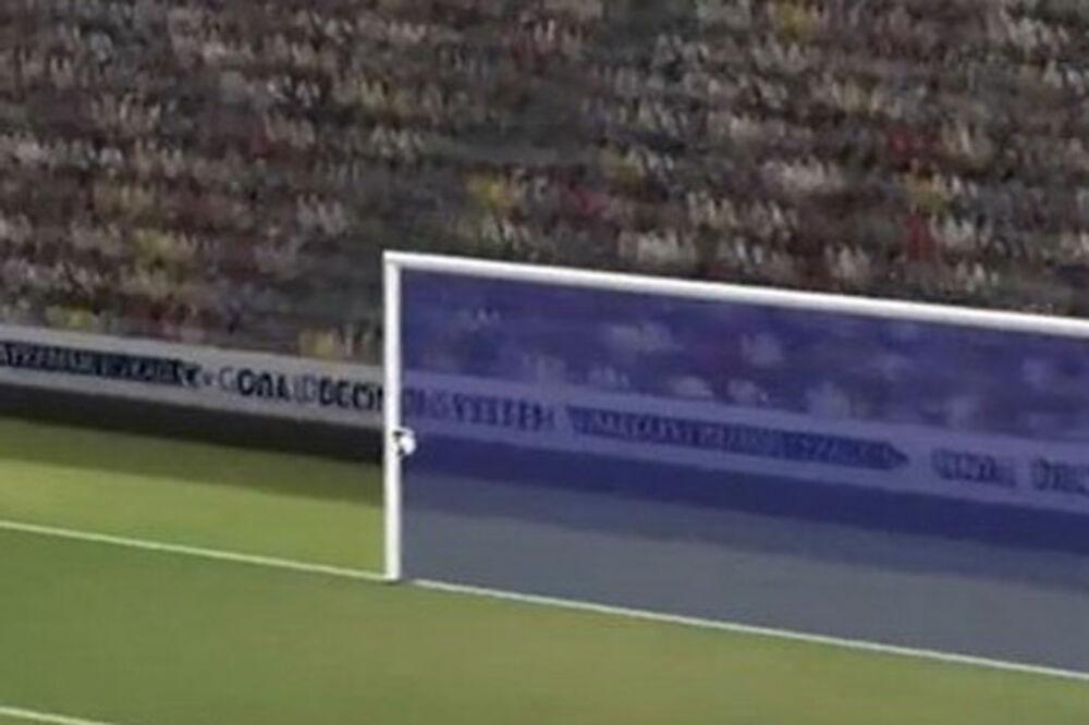 BLOG UŽIVO: FIFA još ne želi video tehnologiju na utakmicama