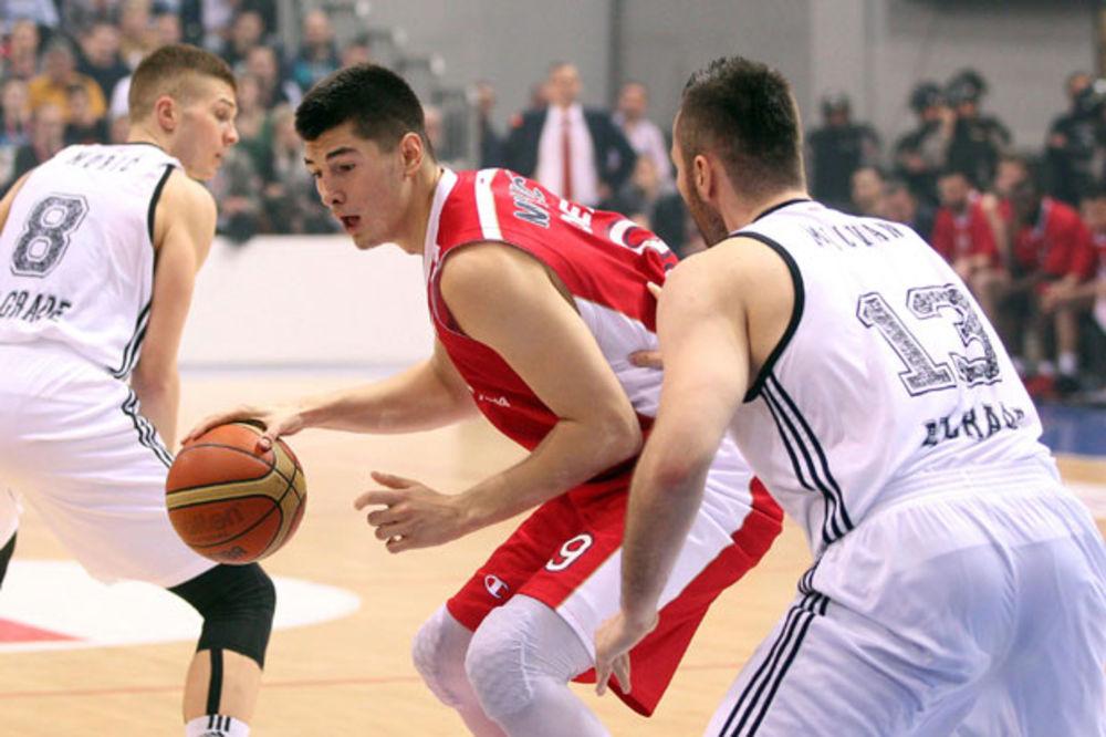 (ANKETA) PARTIZAN ILI ZVEZDA: Ko će pobediti u košarkaškom večitom derbiju?