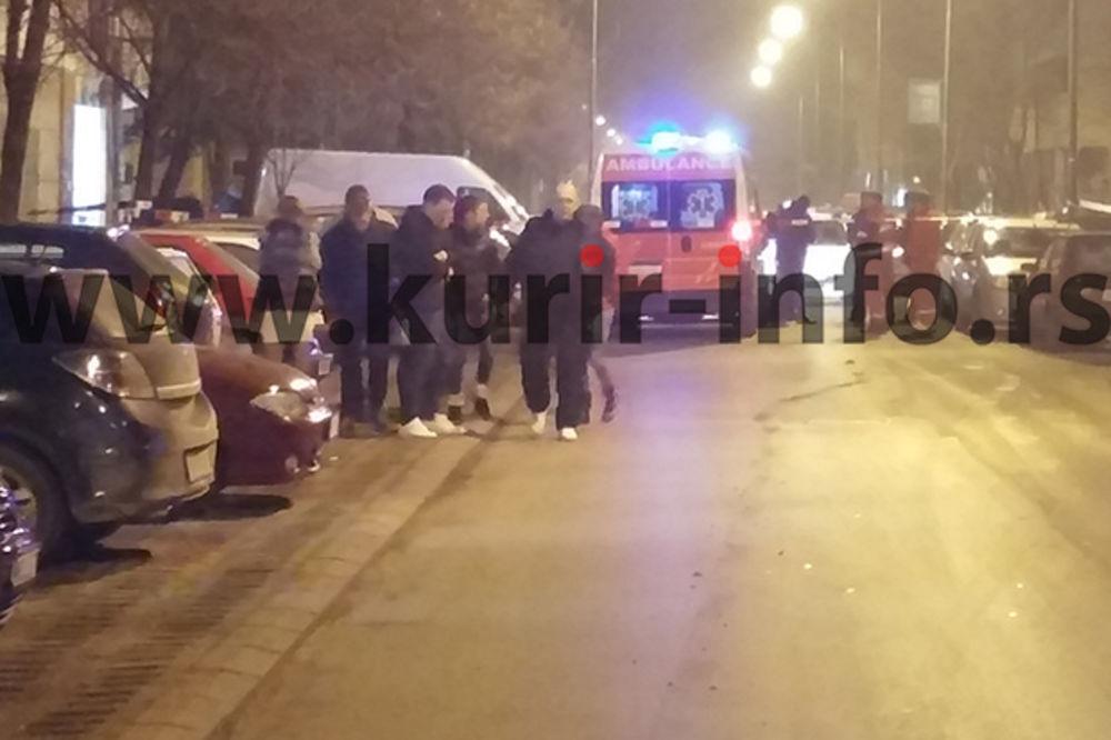 UBICA JE PROFESIONALAC, MLAĐI OD 45 GODINA U Nenada Opačića ispalio 10 hitaca, Jasmini jedan u čelo