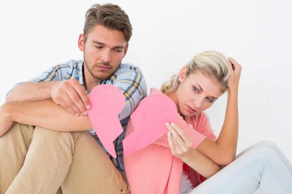 RASKID JE NEIZBEŽAN: U ovim situacijama ni ljubav vam ne može pomoći