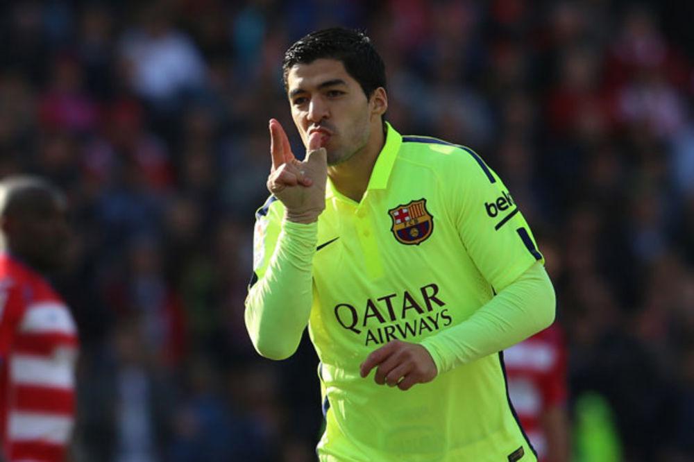 (VIDEO) Luis Suarez je ovim potezom dokazao da je veliki čovek