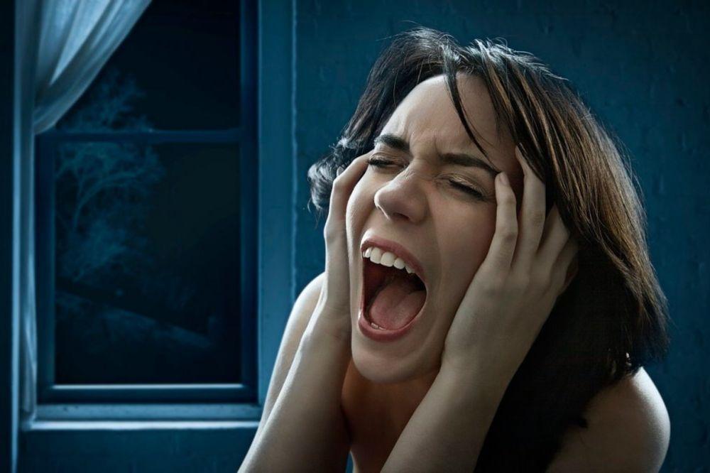 ZA SPAVALICE: Grozne stvari koje će vam se desiti ako ne spavate dovoljno