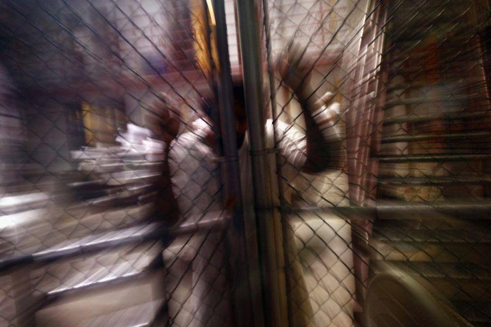 MASAKR U LONDONSKOM ZATVORU: Robijaš iskasapio trojicu zatvorenika, jedan umro na licu mesta