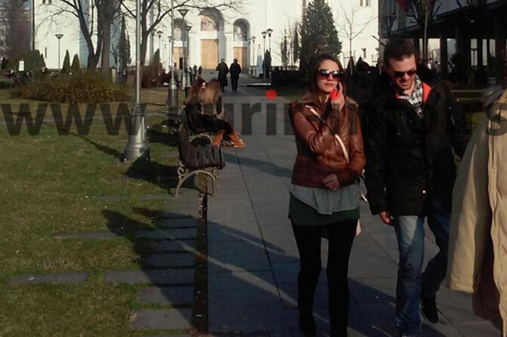 (FOTO) TRIJUMFOVAO PA NESTAO: Evo kako Dušan Svilar danas provodi vreme