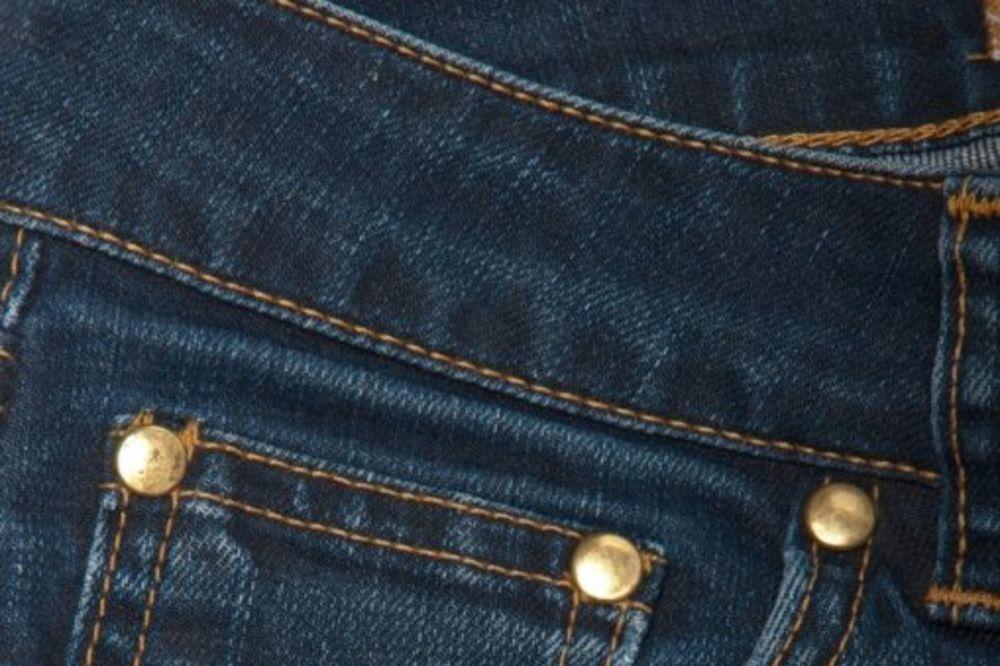 VIĐAMO GA SVAKI DAN A OVO NISMO ZNALI: Evo kako je nastao i čemu služi mali džep na farmerkama