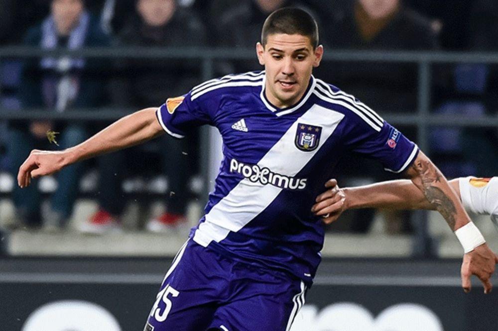 (VIDEO) NEMILOSRDNI SRBIN: Mitrović opet dao gol
