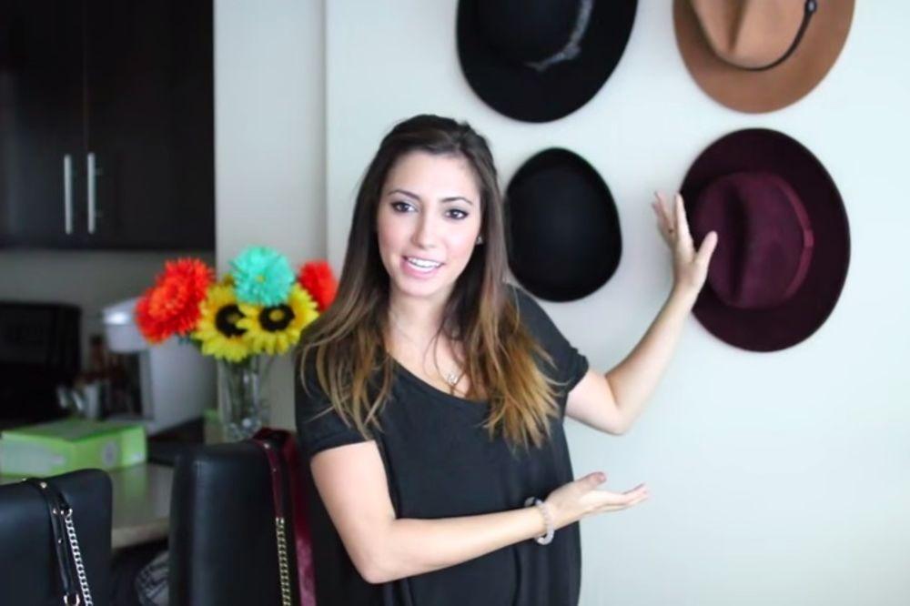 (VIDEO) KREATIVNO A LAKO: Super ideje za organizaciju nereda u sobi