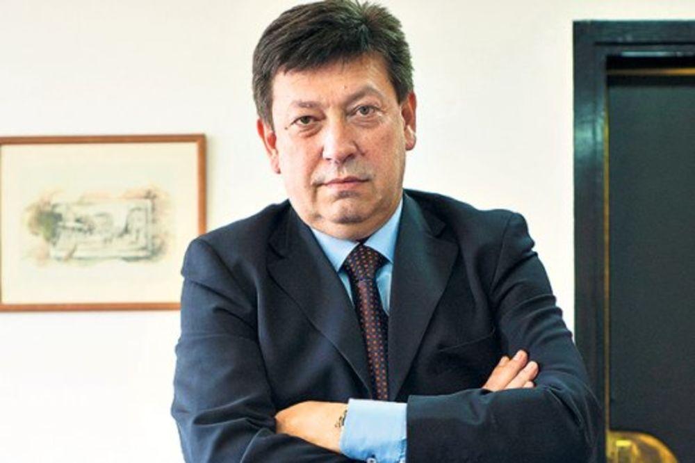 LJUBOMIR ŠUBARA: Agenciju za privatizaciju gasim do kraja 2018. godine!