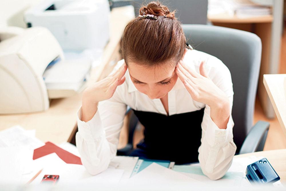 Evo kako da u 3 koraka upravljate stresnom situacijom