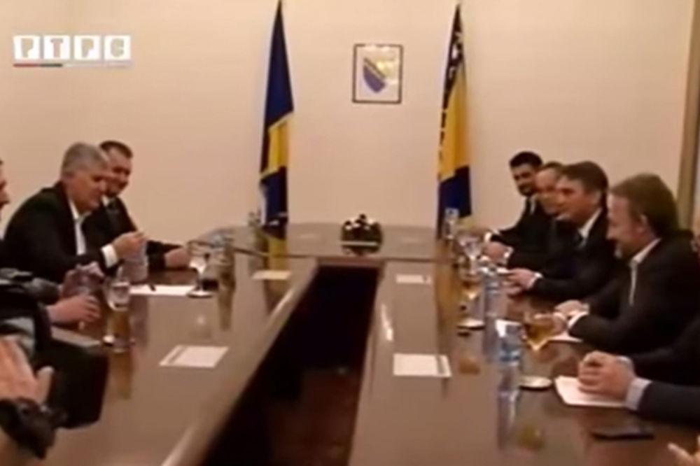 (VIDEO) KOMŠIĆ ODUSTAO: I dalje bez dogovora o vladi Federacije BiH
