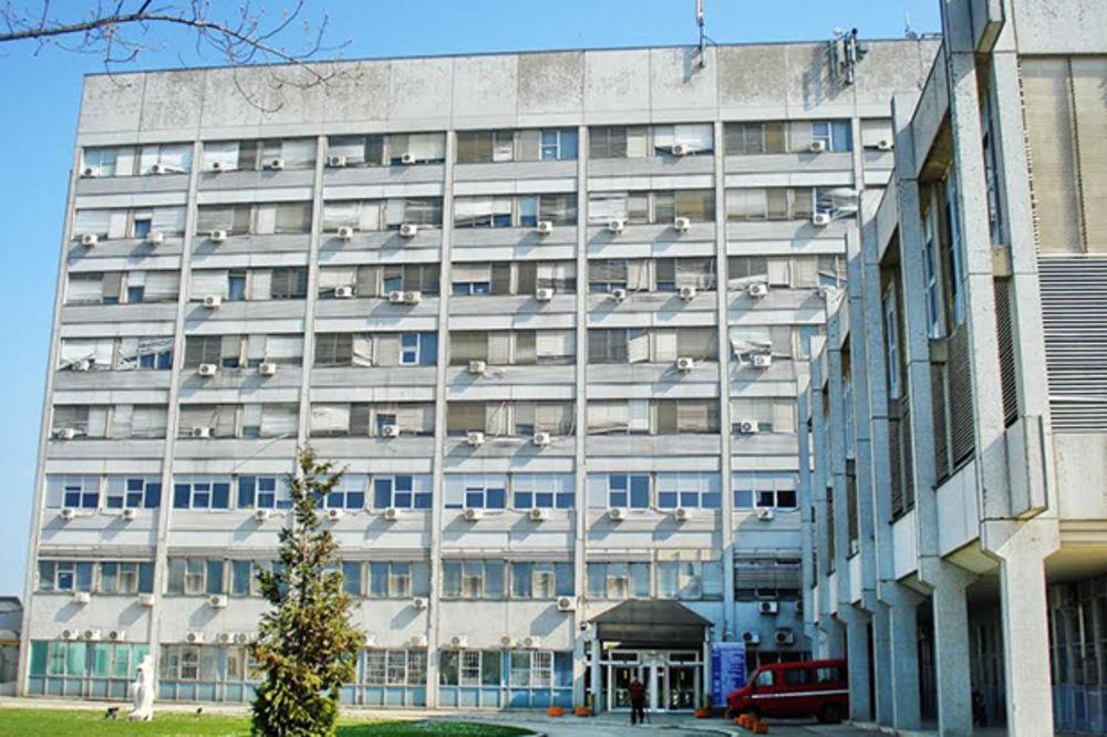 KRAGUJEVAC: 6 obolelih od gripa na bolničkom lečenju