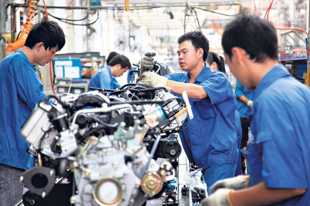 """""""Dženeral motors"""" stavio tačku na proizvodnju u Indoneziji"""