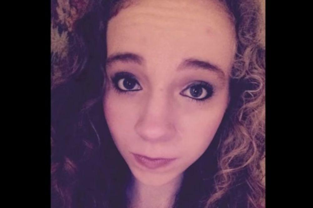 (VIDEO) TUŽAN KRAJ: Tinejdžerka (15) se izgladnjivala do smrti zbog maltretiranja u školi