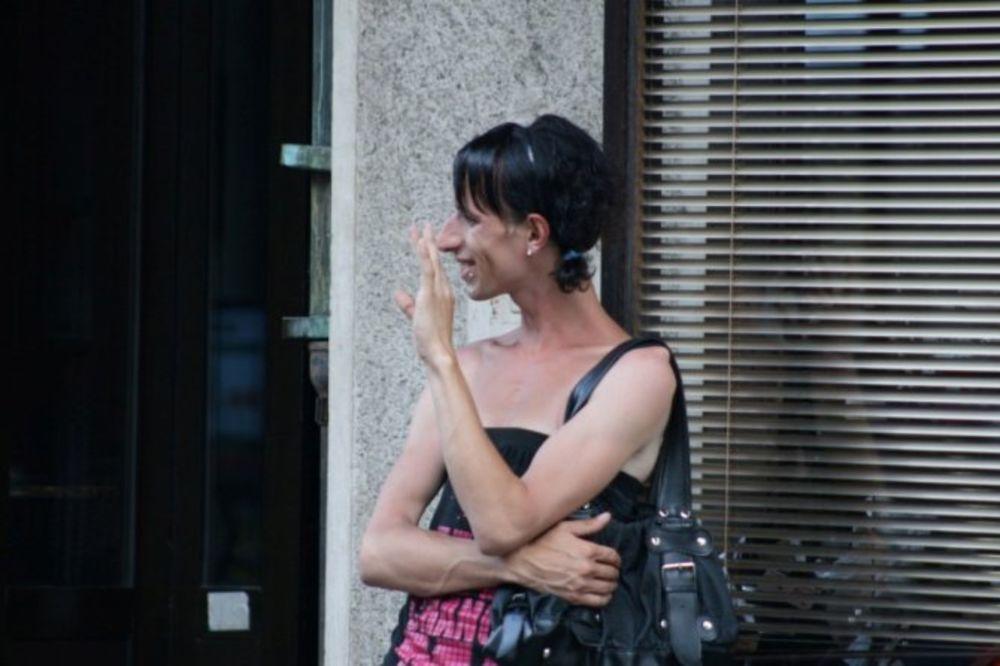 POTRESNA SUDBINA: Transeksualka iz BiH preživela silovanje, prete joj da će je zapaliti