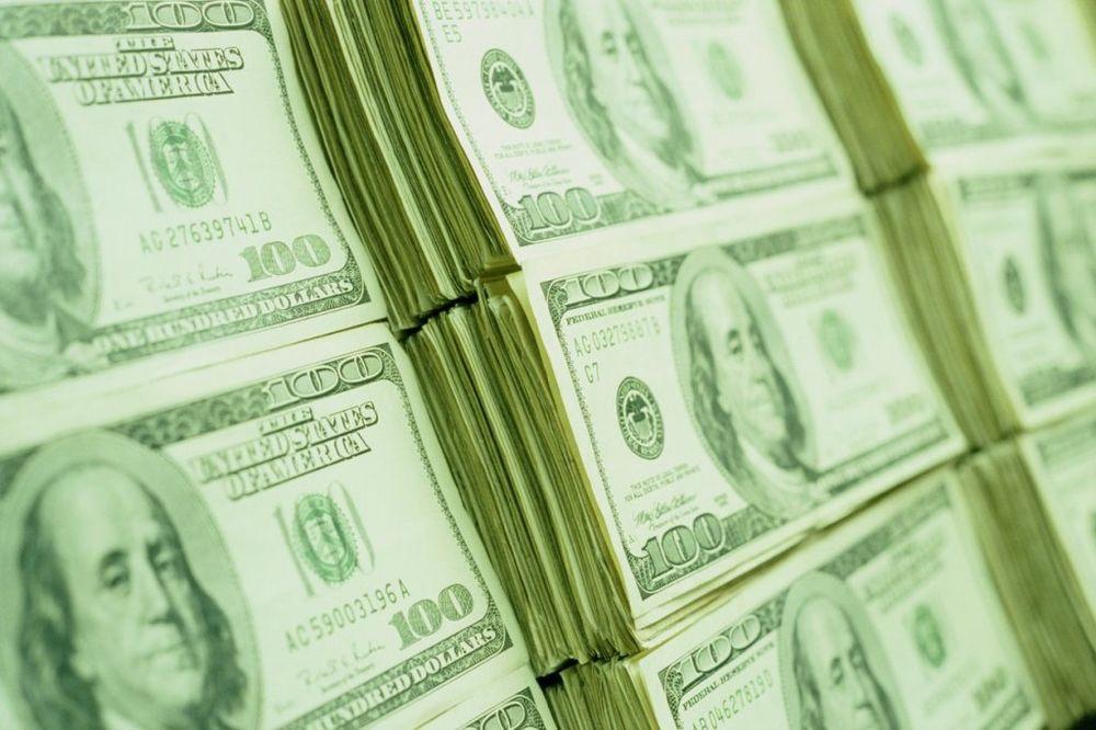 KAKO SMO ODBILI POSAO VEKA Državni sekretar SAD doneo ček na 6,5 milijardi! Imao je samo jedan uslov