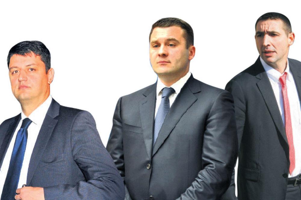 AFERA DIPLOMATSKI PASOŠ: Hapse Božovića, Dulića, Ćirića i njegovu ženu?
