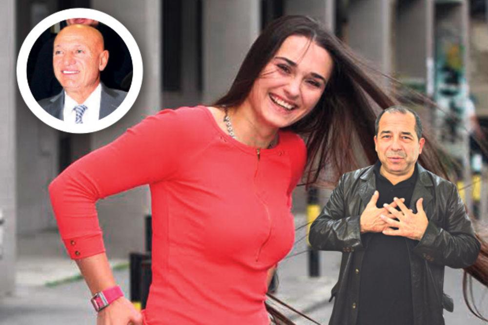 Cuca: Ne ulazim u Parove ako će da uđe i Hasan Dudić!