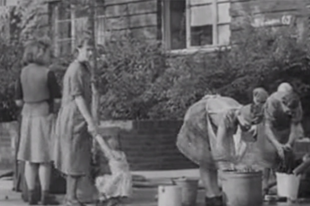 MRAČNA TAJNA ČUVANA 70 GODINA: Saveznički vojnici silovali u Nemačkoj više od milion žena i dečaka!