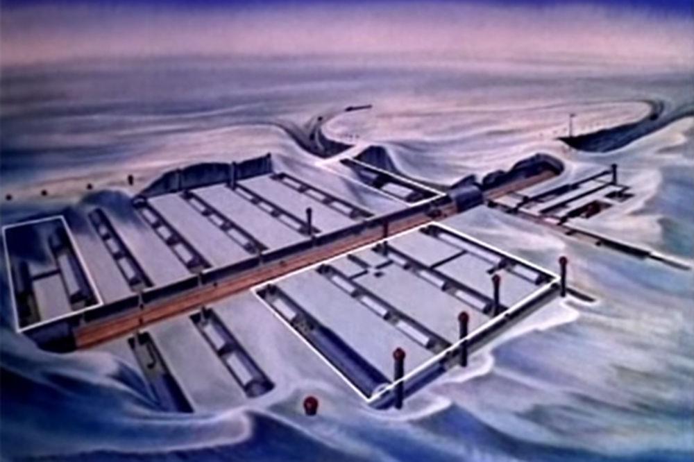 (VIDEO) KRILI GA POLA VEKA: Iz ovog tajnog grada pod Arktikom planirali su napad na SSSR