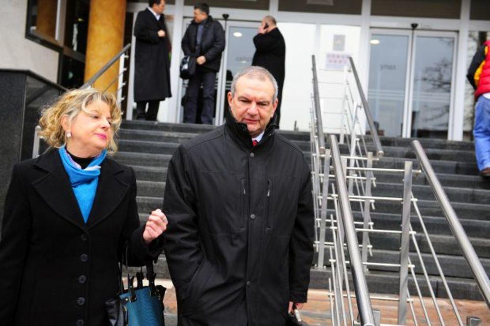 SLUČAJ GALENIKA Ognjenović: Stranke i lobisti se obračunavaju preko mojih leđa