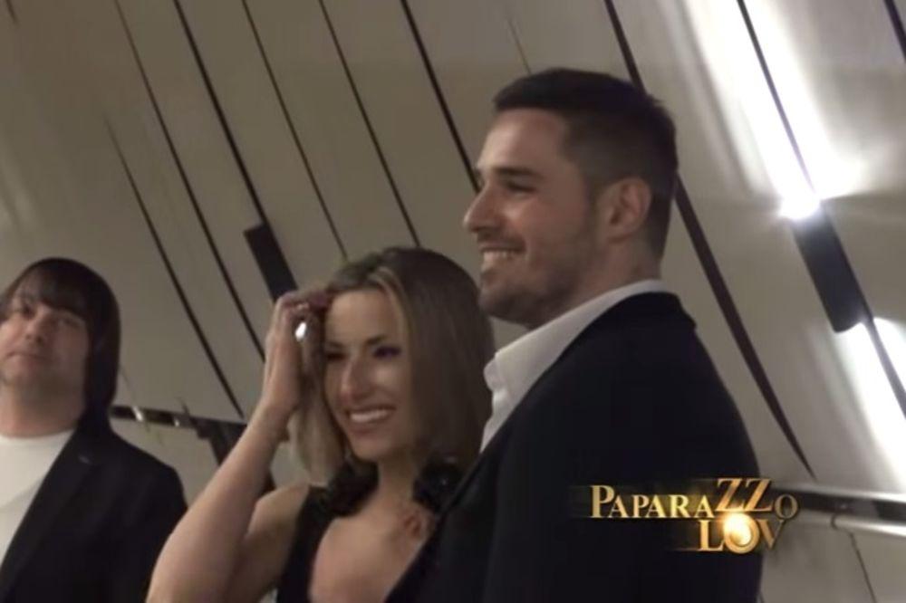 (VIDEO) UOZBILJILI SE: Rada Manojlović i Momir Gajić počeli zajednički život