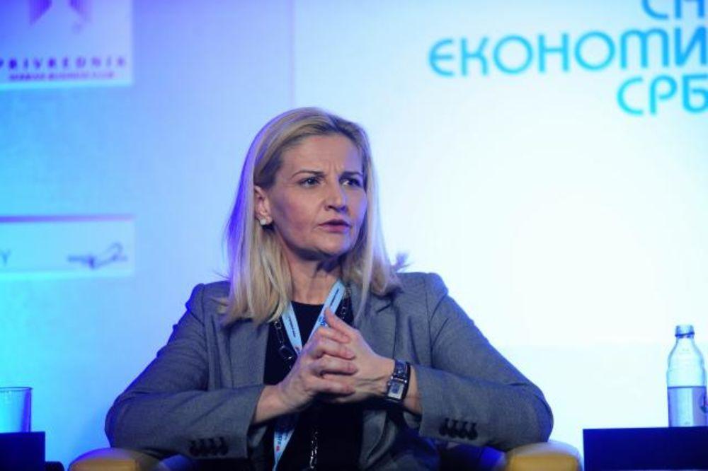 Tanja Miščević na Biznis forumu: EU se u velikoj meri bavi sopstvenim razvojem