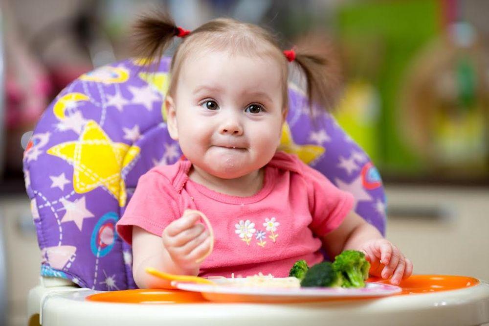 Saveti pedijatra: Šta sve treba da sadrži dečji obrok?