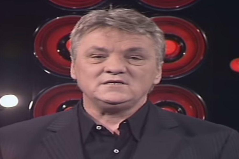 Zoran Kalezić