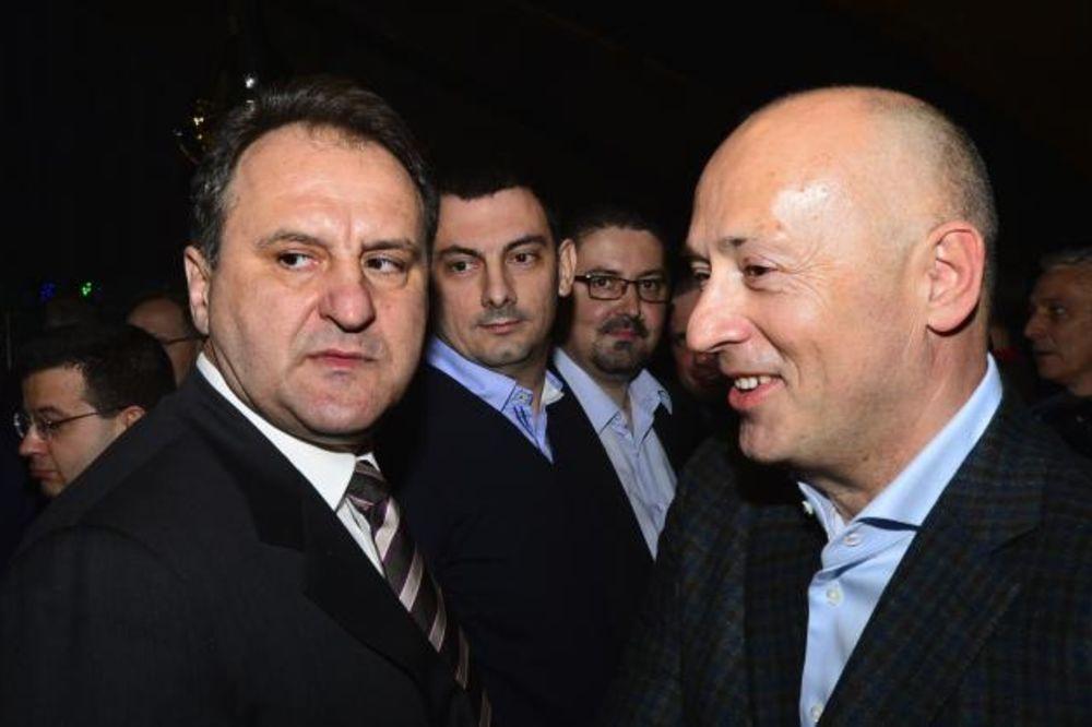 (KURIR TV) KOPAONIK BIZNIS FORUM: Pogledajte ko je sve stigao na srpski Davos