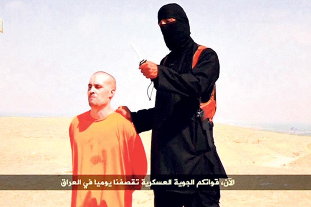 Poslednja poruka Džihad Džona ocu: Tata, oprosti mi sve što ću učiniti