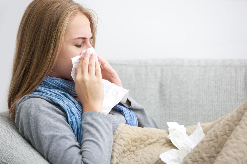 NEVIDLJIVI NEPRIJATELJ: Grip ojadio nemačku privredu za 2,2 milijarde evra
