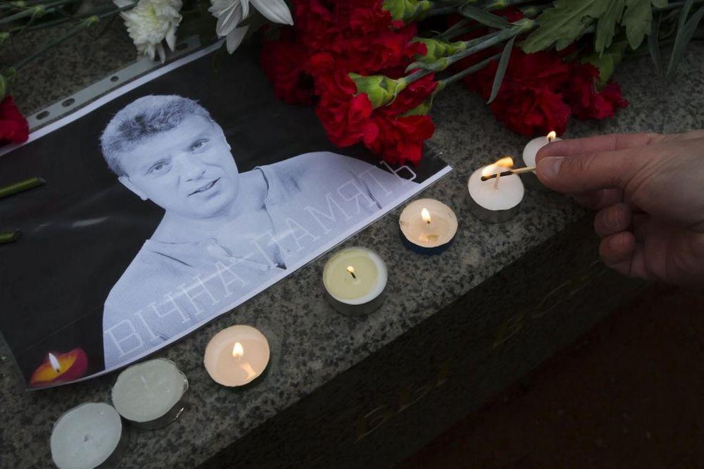 MOSKVA: Više osumnjičenih za ubistvo Nemcova KADIROV: Ubile ga zapadne tajne službe