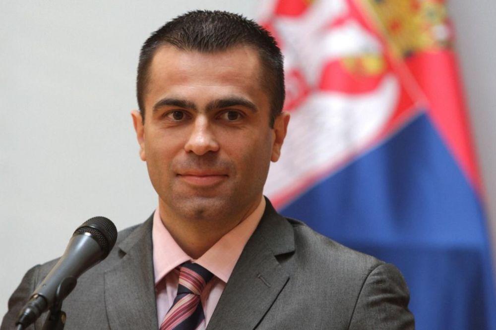 Milićević: Vučić odlučuje o statusu SPS u Vladi posle rekonstrukcije
