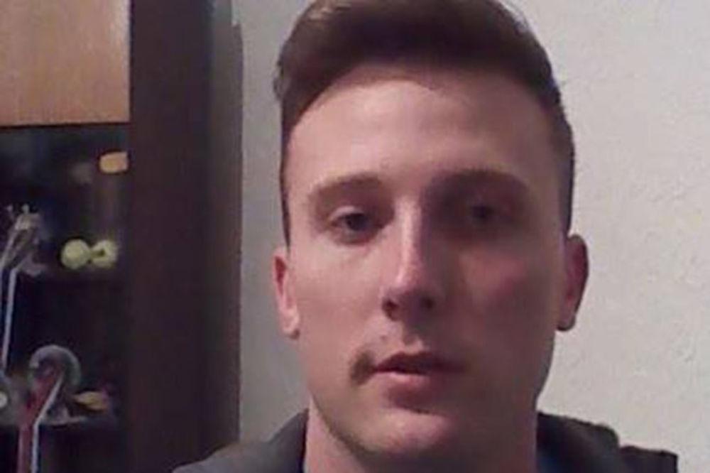 PRETUČEN NA ULICI: Rukometaš Topličanina zadobio teške povrede zbog kojih mora da prekine karijeru