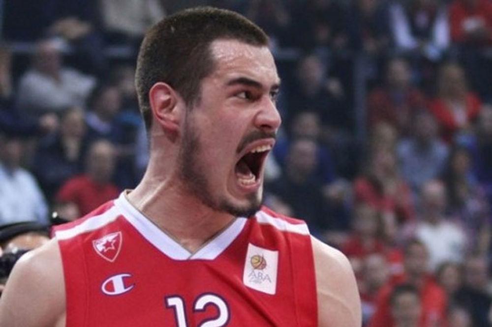 (VIDEO) KALINA KAO MOTIV: Košarkaš Zvezde dobio pesmu