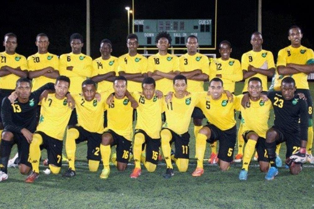 DRAMA U HONDURASU: Propao lift sa jamajčanskim fudbalerima
