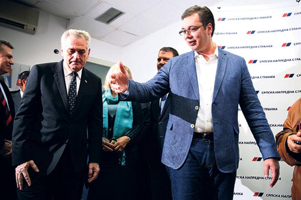 Nikolić misli da bi bio bolji premijer od Vučića