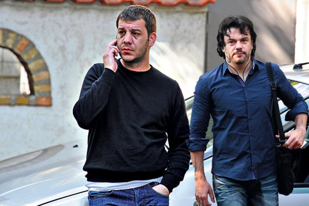 PRETUKAO GA: Aca Amadeus Marinkoviću plaća 1.200 evra