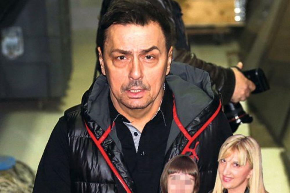 KEBINA NOĆNA MORA Majka vanbračnog deteta: Drago mi je što Dragan nije vaspitao našu ćerku!