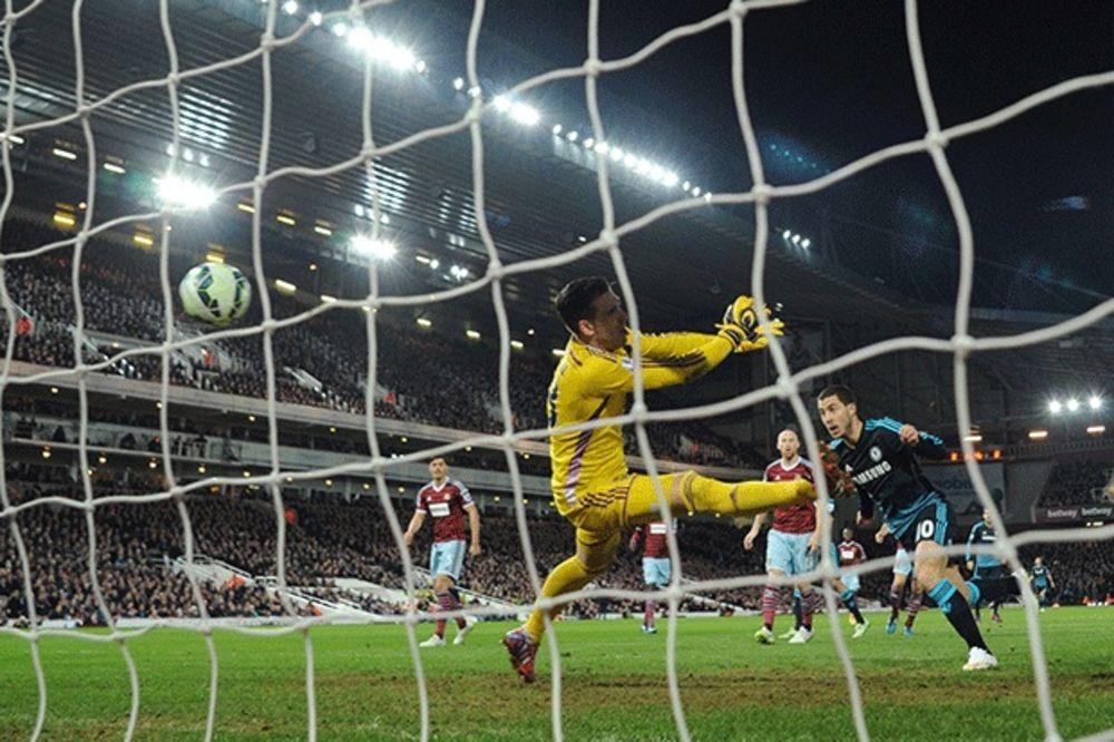 (VIDEO) FAVORITI PO PLANU: Pobede Čelsija, Sitija, Arsenala, Junajteda...
