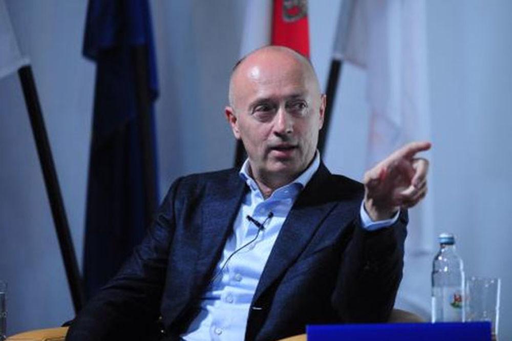 Kostić: Uložio bih u Zvezdu i Partizan, ali da uslovi budu javni