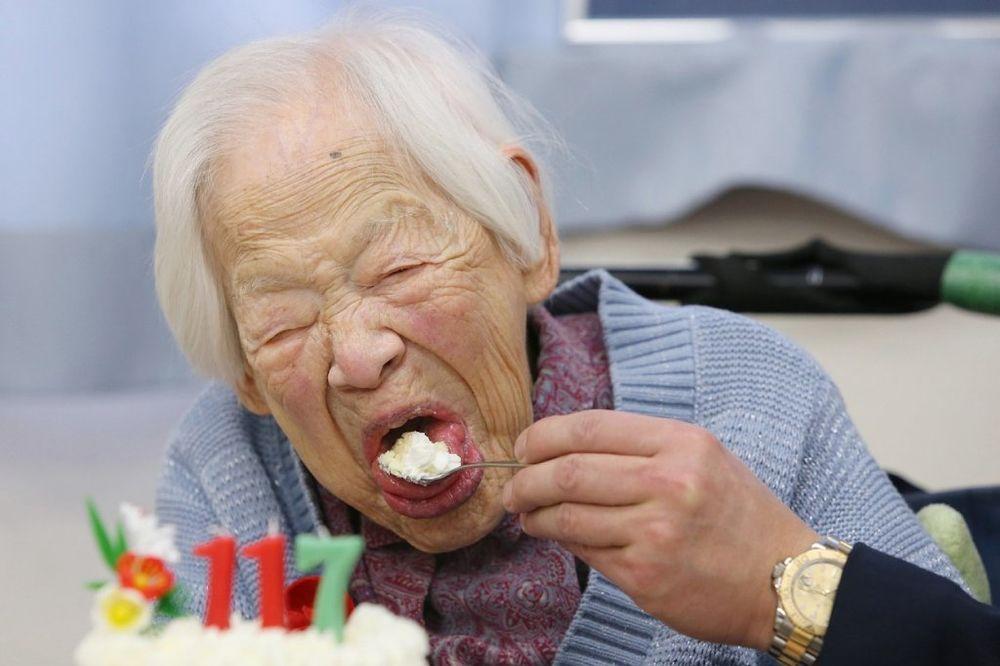 MISAO OKAVA PROSLAVILA 117. ROĐENDAN: Prilično je brzo prošlo!