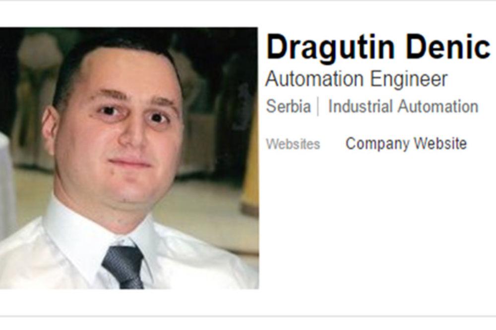 SUMNJIVA SMRT: Srpski programer nađen mrtav u Belorusiji
