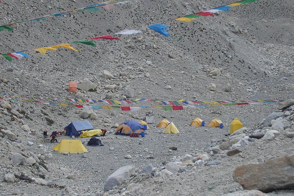 Mnogima je dostupan dolazak na Mont Everest (Foto: Wikipedia)